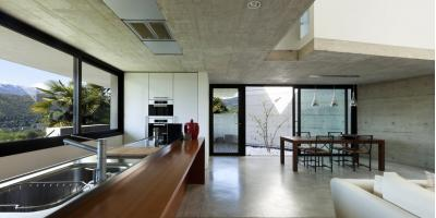 How to Incorporate Concrete Design Elements Into Your Kitchen, Wallingford Center, Connecticut