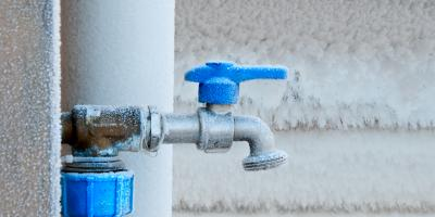 What You Can Do to Keep Outdoor Faucets From Freezing This Winter, Kalispell, Montana
