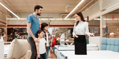 Mattress Shopping? Avoid These Common Mistakes, Middletown, New York