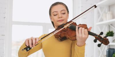 3 Tips for Learning a Difficult Piece of Music, Brighton, New York