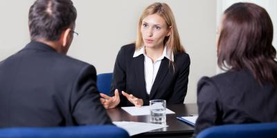 Deposition Questions to Expect in a Personal Injury Case , Dayton, Ohio