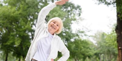 Do's & Don'ts of Senior Care for People With Arthritis, Whitefish, Montana