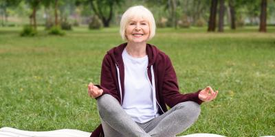 3 Exercises That Can Help People With Dementia, Whitefish, Montana