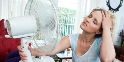 How to Keep the House Cool When the AC Is Out, Circleville, Ohio