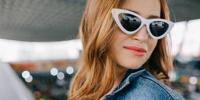 A Guide to Sunglasses & Your Eye Health, Brunswick, Ohio
