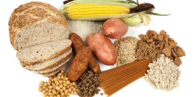 Positive Diet Choices for Your Colon and Digestive Health, Morristown, New Jersey