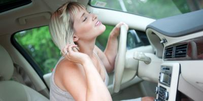 3 Tips for Maintaining the AC System in Your Car, Hilo, Hawaii