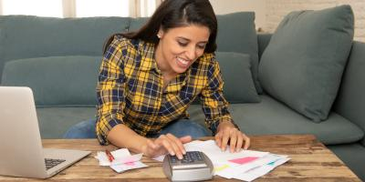 What Can Trigger an IRS Audit on Your Taxes?, Charlotte, North Carolina