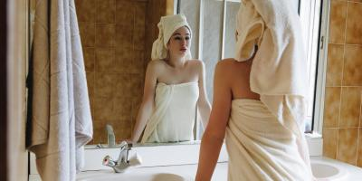 Why You Should Perform a Breast Self-Exam Every Month, Lincoln, Nebraska