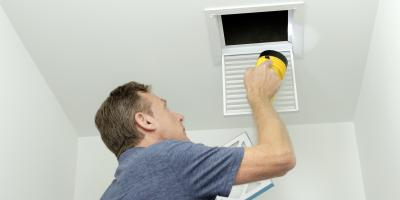 Why is Air Duct Cleaning Important for Your HVAC System?, Douglas, Georgia