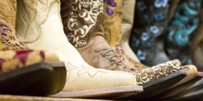 3 Points to Know About Cowboy Boots, Lebanon, Ohio