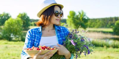 5 Ways to Alleviate Your Eyes During Allergy Season, Brighton, New York