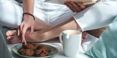 Are Sugar-Free Snacks Bad for Your Teeth?, Kannapolis, North Carolina