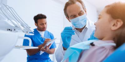 What to Do If Your Child Gets a Cavity, Asheboro, North Carolina