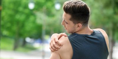 The 5 Best Ways to Protect Your Rotator Cuff, Rochester, New York