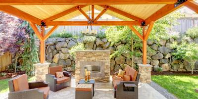 3 of 2018's Hottest Patio Furniture Trends, Gulf Shores, Alabama