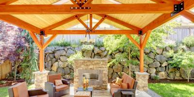 Top 3 Considerations When Buying a Patio Cover, East Yolo, California