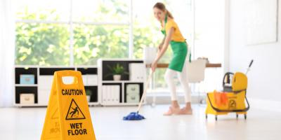 5 Reasons to Hire Janitorial Services for Your Office, Waianae, Hawaii