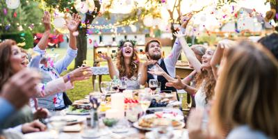 4 Tips for Making Your Wedding Guest List, Richmond, Kentucky