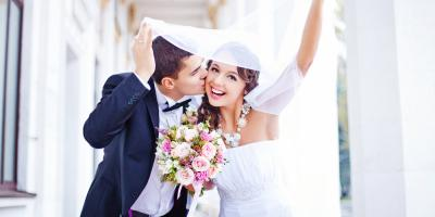 4 Simple Tips for Throwing a Last-Minute Wedding, Woods Bay-Rollins, Montana