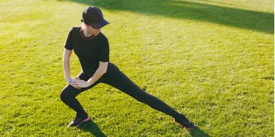 5 Exercises to Step Up Your Golf Game, Ewa, Hawaii