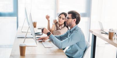 How Does SD-WAN Improve a Company's Connection?, Washington, Pennsylvania