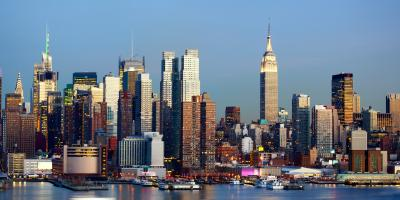 3 Ways to Commute to NYC From Hoboken, Hoboken, New Jersey