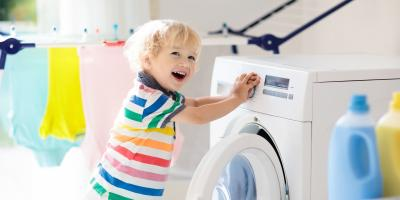 3 Tips for Troubleshooting Dryer Problems, Radcliff, Kentucky