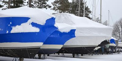 4 Tips for Winter Boat Storage, Sodus Point, New York