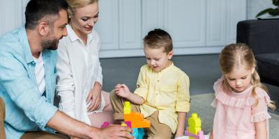 3 Tips for Talking to Your Preschooler About Their Day, Shelton, Connecticut