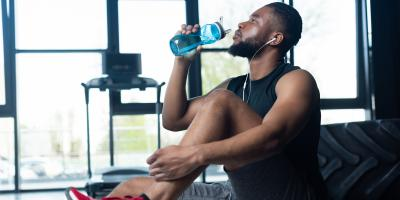 Why a Healthy Diet Matters When Working Out, Mahwah, New Jersey