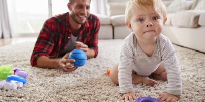 How to Take Care of Your Carpeting During Sports Season, Arlington, Texas