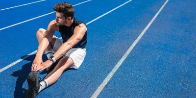 4 Common Running Injuries, Fairbanks, Alaska