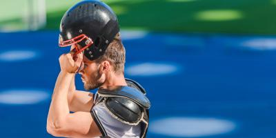 3 Tips to Avoid Football Injuries, Rochester, New York