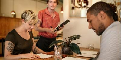 5 Tips for Picking Healthy Choices When Dining Out , Manhattan, New York