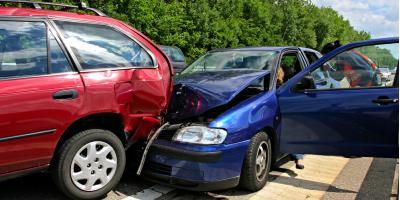 What Happens After Your Car Is Totaled in an Accident?, Branson, Missouri
