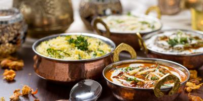 High Quality A Brief History Of Indian Food Manhattan New YorkMidtown East NY Indian  Restaurants NearSay