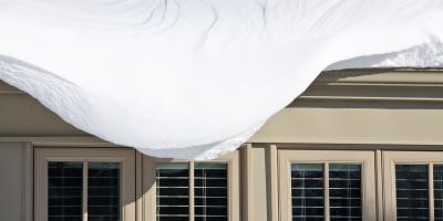 Stay Alert for These 4 Winter Roofing Issues, Savage, Minnesota