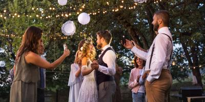 A Guide to Backyard Weddings, Fairfield, Ohio