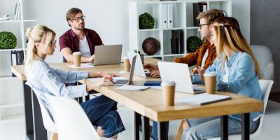 5 Helpful Business Tax Deductions, Brownfield, Texas