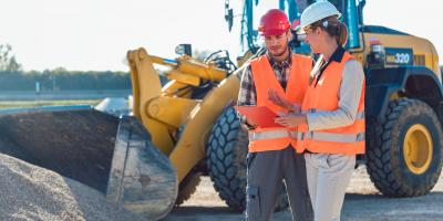 Top 3 Reasons to Hire a Professional Excavation Contractor, Columbus, Ohio