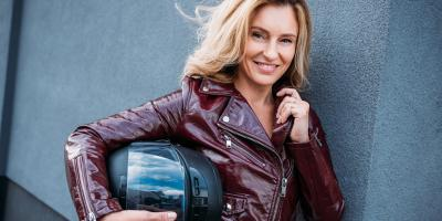 Top 4 Tips for Maintaining a Leather Jacket, Manhattan, New York