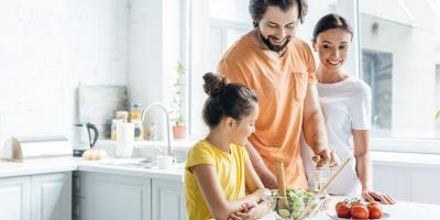 3 Ways to Enhance Your Kitchen Lighting, Hopewell, New Jersey