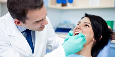 Can You Have a Genetic Predisposition to Oral Health Issues?, Bolivar, Missouri