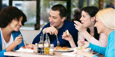3 Reasons to Encourage Your Employees to Eat Together, Lahaina, Hawaii