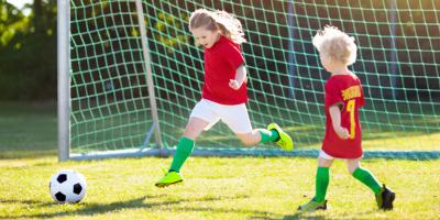 5 Ways to Keep Your Kids Active During the Summer, Cincinnati, Ohio