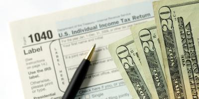 Tax Education 101: Learn More About 3 Commonly Overlooked Exemptions & Credits, Gig Harbor Peninsula, Washington