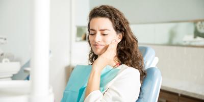 5 Common Causes of Dental Sensitivity, Kalispell, Montana