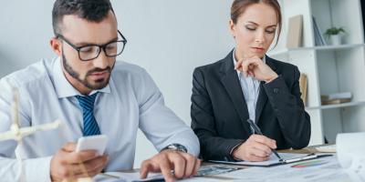 4 Benefits of Hiring a Bookkeeping Service, La Crosse, Wisconsin