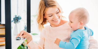 How Does American Sign Language Improve Toddlers' Development?, Bristol, Connecticut